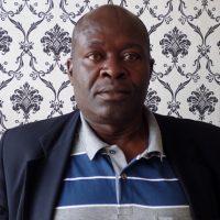 Prof. Fredrick C. F. Otieno, MB,ChB.; MMed